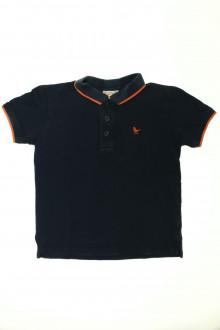 vêtements occasion enfants Polo manche courtes DPAM 8 ans DPAM