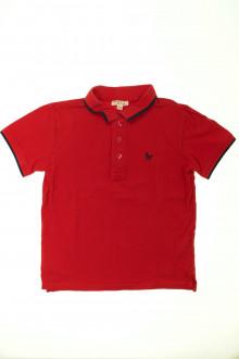 vêtements occasion enfants Polo manches courtes DPAM 8 ans DPAM
