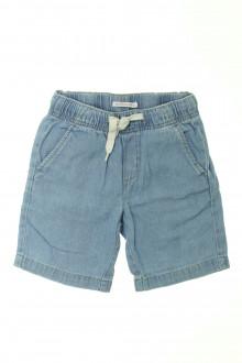 vêtement enfant occasion Short en jean DPAM 8 ans DPAM