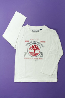 vetements enfants d occasion Tee-shirt manches longues Timberland 5 ans Timberland