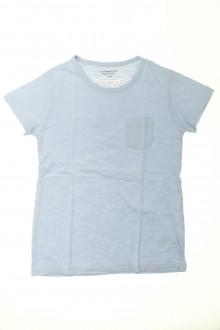 vetement marque occasion Tee-shirt manches courtes Monoprix 10 ans Monoprix