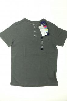 vêtements occasion enfants Tee-shirt manches courtes - NEUF Okaïdi 10 ans Okaïdi