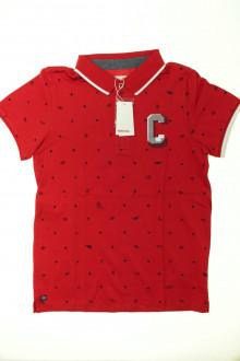 vêtements occasion enfants Polo manches courtes - NEUF Catimini 12 ans Catimini