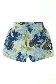 vêtements occasion enfants Short de bain fleuri Oxbow 3 ans Oxbow