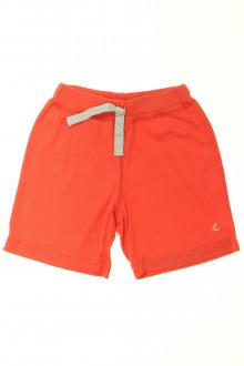 vêtements d occasion enfants Short en jersey Petit Bateau 5 ans Petit Bateau
