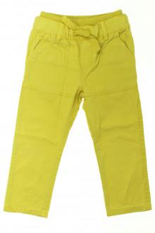vetement enfant occasion Pantalon en toile DPAM 3 ans DPAM