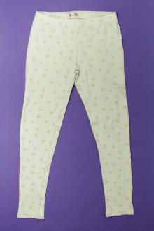 vêtements enfants occasion Legging étoilé DPAM 10 ans DPAM