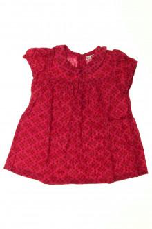 vêtements occasion enfants Blouse légère DPAM 4 ans DPAM