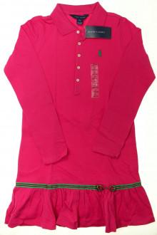 vêtements occasion enfants Robe polo - 14 ans - NEUF Ralph Lauren 12 ans Ralph Lauren