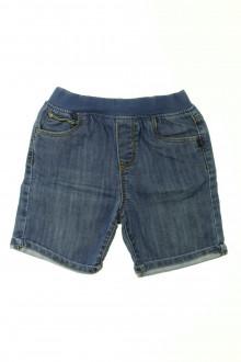 vêtements occasion enfants Short en jean Obaïbi 3 ans Obaïbi