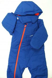 vêtements d occasion enfants Combinaison de ski Décathlon 2 ans Décathlon