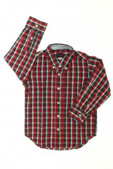 vêtements occasion enfants Chemise à carreaux Acanthe 3 ans Acanthe