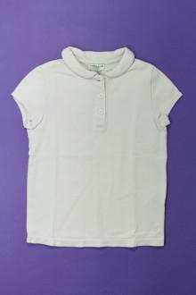 vêtements d occasion enfants Polo manches courtes Cyrillus 6 ans Cyrillus