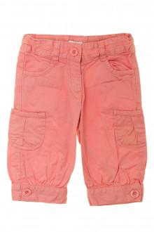 vêtements occasion enfants Pantacourt Cyrillus 3 ans Cyrillus
