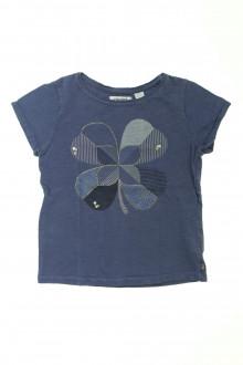 vetements enfants d occasion Tee-shirt manches courtes