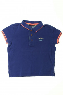 vetements d occasion enfant Polo manches courtes Sergent Major 4 ans Sergent Major