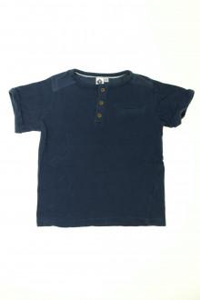 vetements enfants d occasion Tee-shirt manches courtes Z 4 ans Z