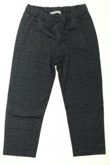 vêtement enfant occasion Pantalon Prince de Galles Zara 9 ans Zara