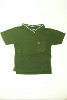 vetement marque occasion Tee-shirt manches courtes Sergent Major 3 ans Sergent Major