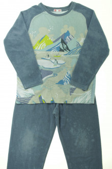 vetement enfants occasion Pyjama bi-matière