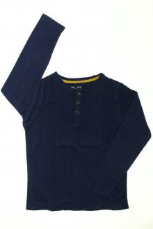 vetement occasion enfants Tee-shirt manches longues DPAM 8 ans DPAM