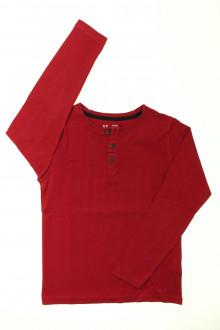 vetement occasion enfants Tee-shirt manches longues Monoprix 8 ans Monoprix