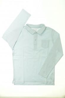 vêtements occasion enfants Polo manches longues Monoprix 8 ans Monoprix