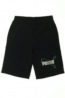 vetements enfants d occasion Short Puma 6 ans Puma