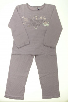 vêtements occasion enfants Pyjama milleraies en coton Sergent Major 5 ans Sergent Major