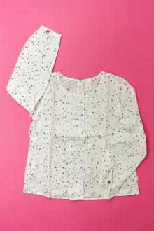 vêtements occasion enfants Blouse étoilée Okaïdi 3 ans Okaïdi