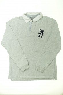 vêtements occasion enfants Polo manches longues