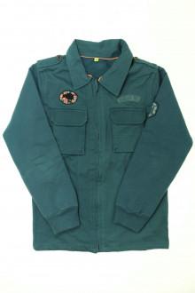 vêtements d occasion enfants Veste/sweat Captain Tortue 8 ans Captain Tortue