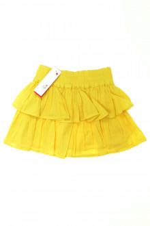 vêtements d occasion enfants Jupe volantée - NEUF Monoprix 8 ans Monoprix
