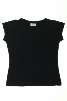 vetement occasion enfants Tee-shirt manches courtes DPAM 10 ans DPAM