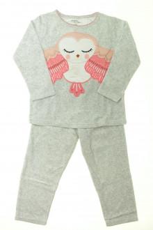 vêtement enfant occasion Pyjama en velours