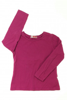 vetements d occasion enfant Tee-shirt manches longues DPAM 3 ans DPAM