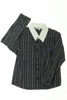 vetements enfants d occasion Chemise à carreaux Kenzo 5 ans Kenzo