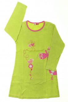 vêtement enfant occasion Chemise de nuit DPAM 4 ans DPAM