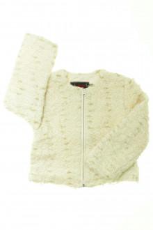 vêtements d occasion enfants Gilet zippé Catimini 3 ans Catimini