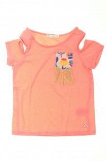 vêtements occasion enfants Débardeur Billieblush 6 ans Billieblush