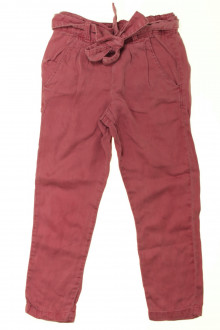 vêtements occasion enfants Pantalon fluide Okaïdi 4 ans Okaïdi