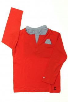 vêtement enfant occasion Tee-shirt manches longues Tape à l'Œil 6 ans Tape à l'œil