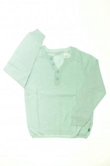 vêtements d occasion enfants Pull Okaïdi 6 ans Okaïdi