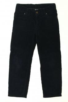 vêtements occasion enfants Pantalon en velours fin Petit Bateau 5 ans Petit Bateau