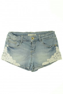 vêtements occasion enfants Short en jean Guess 6 ans Guess