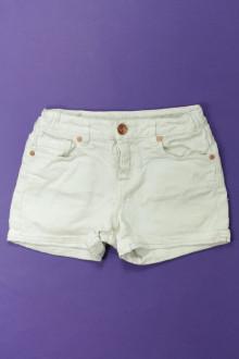 vetement  occasion Short en jean Zara 6 ans Zara