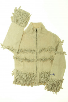 vêtements occasion enfants Gilet zippé Catimini 8 ans Catimini