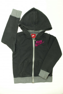 vetements d occasion enfant Sweat zippé Nike 10 ans Nike