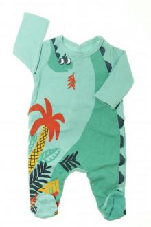 habits bébé Pyjama/Dors-bien