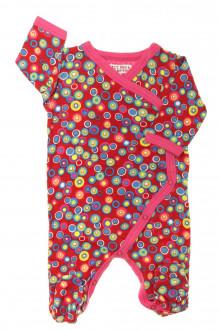 habits bébé Pyjama/Dors-bien en coton